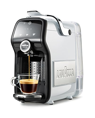 Lavazza Machine à café magie plus, 1200 Watt, Ice White