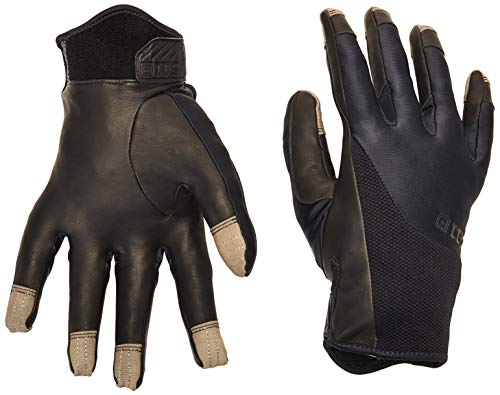 5.11 Tactical Screen OPs Duty Gloves - Black - Medium