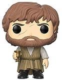Funko Pop! TV Il trono di spade (Game of Thrones) - Tyrion Lannister Figura del vinile