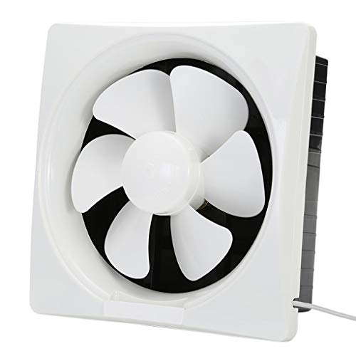 Attrezzi bagno Ventilatore Di Ventilazione Quadrato Tipo Di Finestra Ventilatore Del Ventilatore Da...