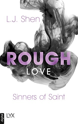 Rough Love - Sinners of Saint