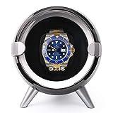 Axis® singolo Watch Winder nero AXW090B EU Spec