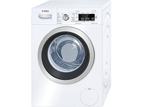 Bosch WAW28549IT Libera installazione Carica frontale 9kg 1400Giri/min A+++ Bianco lavatrice