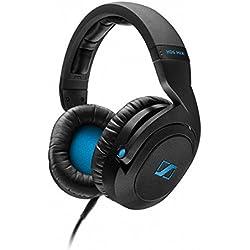 Sennheiser Cuf HD-6 Mix - Auriculares de diadema cerrados, negro