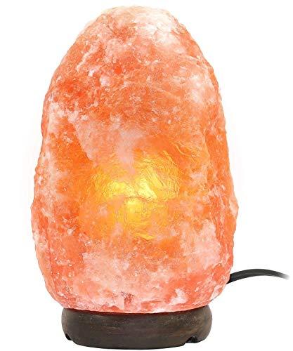 Randhawa Global Himalayan Pink Rock Salt Lamp(4-5kg)