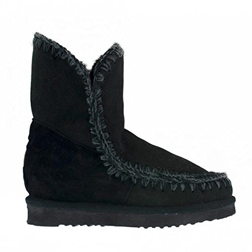 Mou ESKIMO Inner wedge medio nero n. 40