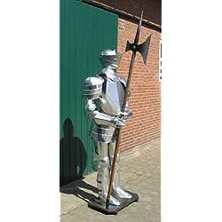 Armaduras medievales - MEDIEVAL ARMOUR A2