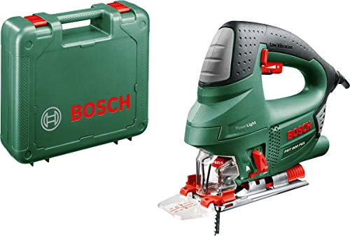 Bosch PST 900 PEL Seghetto Alternativo, 620 W, in Valigetta