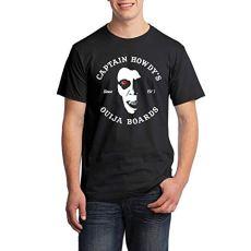 Capitán Howdy El Exorcista – Camiseta Hombre Manga Corta