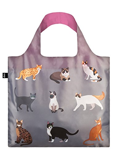 CATS Meow Bag: 50 x 42cm