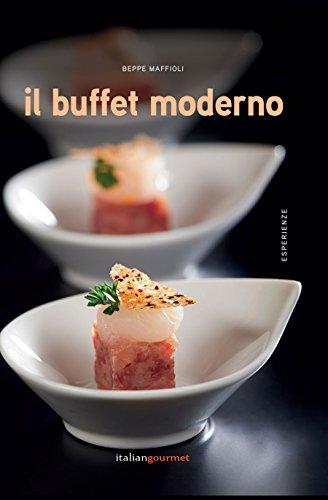 Il buffet moderno