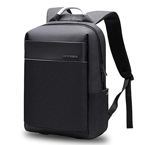 Arctic Hunter Nylon 25 Ltr Black Laptop Backpack