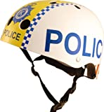 Police Bike Helmet (Small)