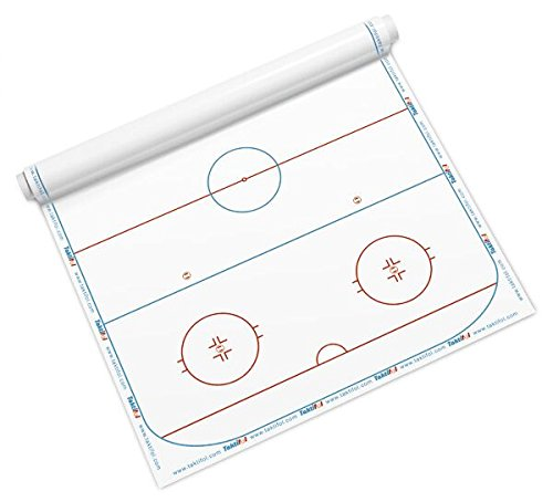 Taktifol foglio tattica per ice-hockey