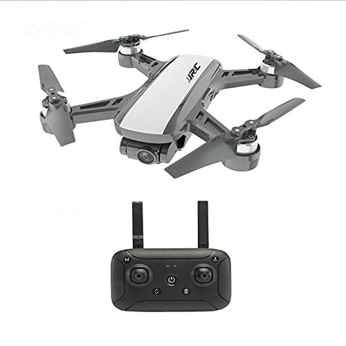 Prtukytt 5G Mini Drone Pieghevole di stabilizzazione a Doppio ASSE Posizionamento GPS 800 Metri...