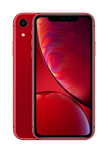 Apple iPhoneXR (64GB) - (PRODUCT)RED