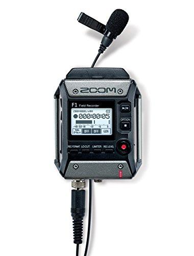 Zoom Digital Multitrack Recorder F1-LP