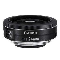 Canon Pancake 9522B005AA EF-S 24mm f/2.8 STM
