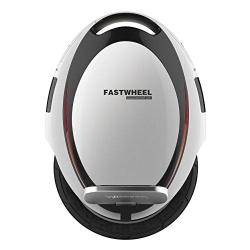 fastwheel Eva Pro électrique Monocycle