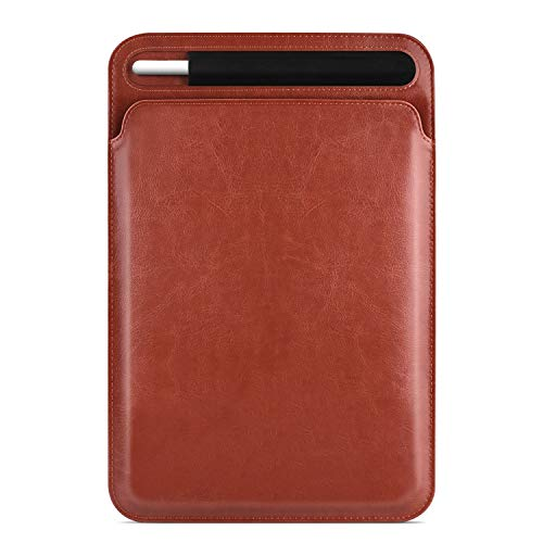 FINTIE Sleeve Custodia Protettiva con Apple Pencil Holder per iPad PRO 11' 2018 / iPad PRO 10.5'...
