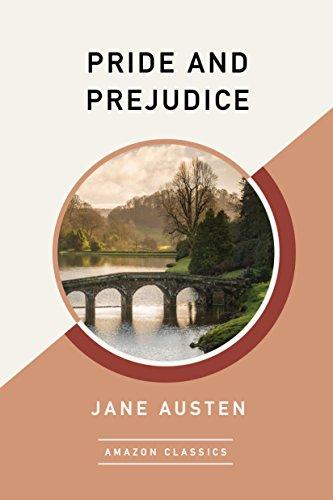 Pride and Prejudice (AmazonClassics Edition) 4