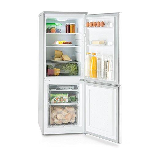 Klarstein Bigpack • Frigorifero-congelatore • capacità 160 L • congelatore 45 L • 3...
