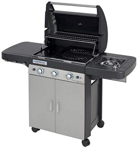 Overall if you are looking for a premium bbq but something that is perhaps a little smaller then this is well worth considering.