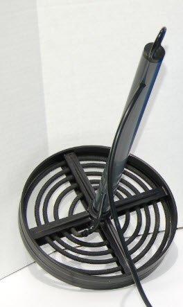 Gusano té-té de Compost aireador (K 4) por casting4growth