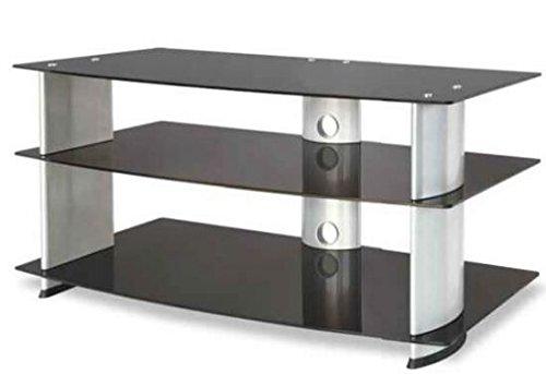 Guarnieri Supporto Universale per TV LCD e Plasma, GN 378 costruito in Alluminio, Cristalli...