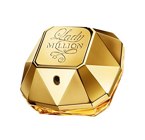 Paco Rabanne Lady Million Eau de Parfum, 50ml