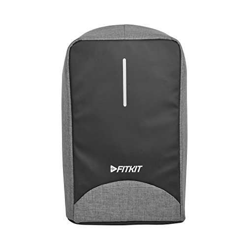 FitKit Anti Theft Business Backpack with USB Charging (FKATB001)