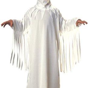 Rubbies - Disfraz de fantasma túnica adultos, talla 3-4 años (881904S)