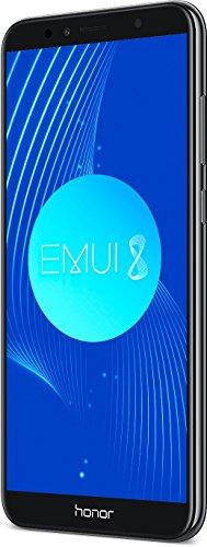 """HONOR 7A Premium Smartphone, Pantalla de 5,7"""", 4G, Octa Core, cámara 13MP y Frontal 8MP, 3GB de RAM, 32 GB de ROM, Azul"""