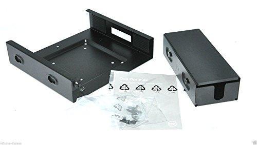 DELL MICRO VESA Mount PC Halterung für OptiPlex Micro NEU OVP P/N 02F8D1 für 3020M 9020M 5050 PCs VESA #51