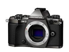 """Olympus OM-D E-M5 Mark II Titanium Edición Limitada - Cámara Evil DE 16.1 MP (Pantalla táctil de 3"""", Zoom motorizado Pancake, estabilizador en 5 Modos, WiFi), Plata - Kit con Objetivo M. Zuiko"""