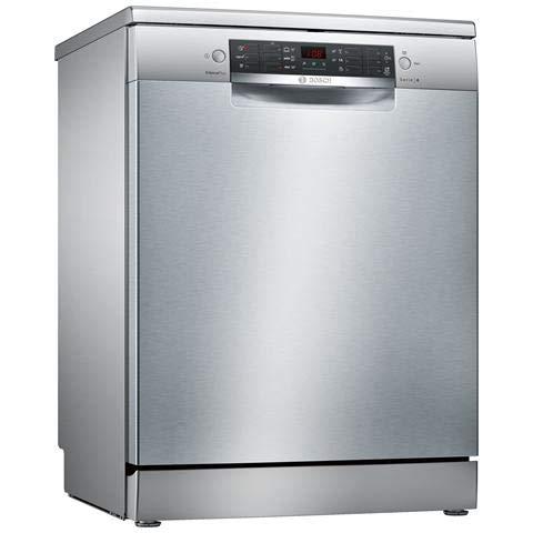 Bosch Serie 4 SMS46MI08E lavastoviglie Libera installazione 14 coperti A++