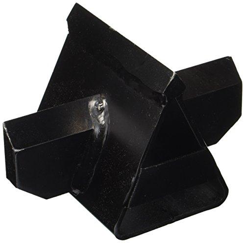 Scheppach Spaltkreuz - Accesorio de herramienta eléctrica, color negro
