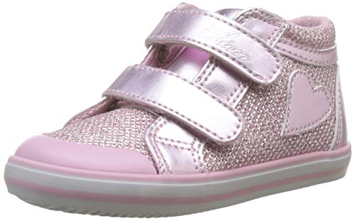 Chicco Polacchino Glenny, Sneaker Bambina, (Rosa 100), 22 EU