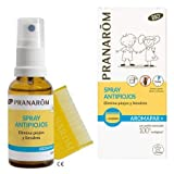Pranarom Farma Aromapar Antipiojos Spray - 100 ml