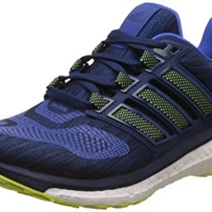 adidas-Energy-Boost-3-Zapatillas-de-Running-Hombre-Azul-BlueSolar-YellowMystery-Blue-42