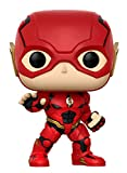 FunKo - Figurine Pop Vinyl DC Justice League The Flash, 13488