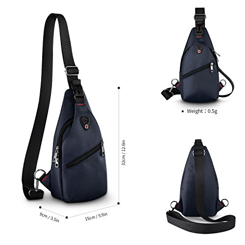 dbbf7a295a14 Rophie Sling Shoulder Backpack - SixtySomething - Over Sixty ...