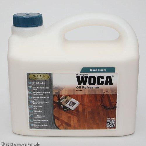 Woca–Rigenerante per olio, 511225A