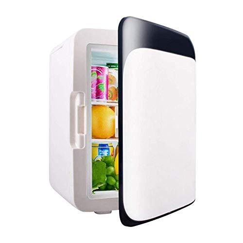 GAONAN Mini Frigorifero, Macchina di refrigerazione e di Isolamento Frigorifero, Portatile 10L 12V...