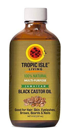 Jamaican Black Castor oil 240ml/226,8gram