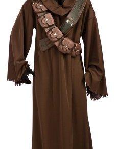 Rubies Star Wars Jawa - Disfraz para Hombre, Talla XL, Pecho 114-116,8 cm, Cintura 96-101,6 cm