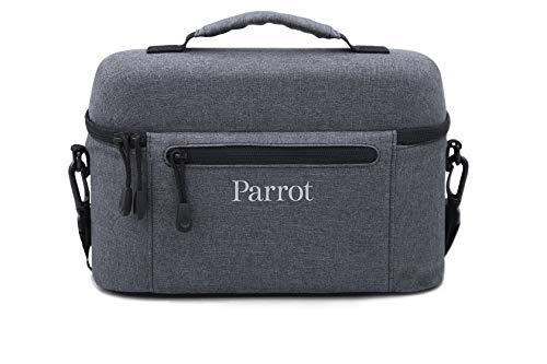 Parrot - Borsa Anafi - Borsa portaoggetti per drone Parrot Anafi - Portaoggetti completo per drone e accessori - Facile da trasportare - Borsa per pappagallo compatibile Anafi e Anafi Work