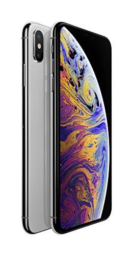 """Apple iPhoneXS Max - Smartphone de 6.5"""" (256 GB) plata"""
