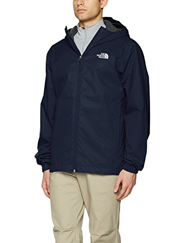 The North Face, M Quest Jkt, Giacca a Vento Softshell, Uomo, Blu (Urban Navy), L