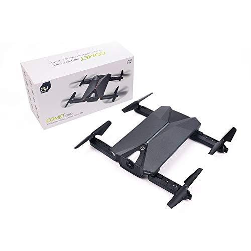 Giocattolo aereo a controllo remoto che piace ai b FPV 720P HD Camera pieghevole RC Drone Quadcopter...